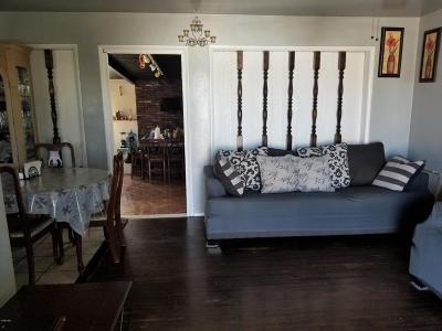 Oxnard Single Family Home For Sale: 534 E Laurel Street