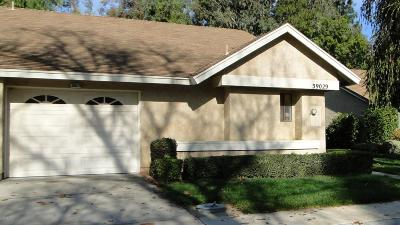 Camarillo Single Family Home For Sale: 39029 Village 39
