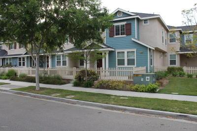 Oxnard Rental For Rent: 3115 Moss Landing Boulevard