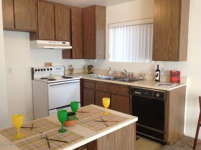 Thousand Oaks CA Single Family Home For Sale: $210,000