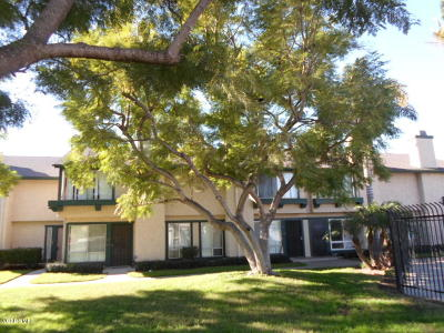 Oxnard Single Family Home For Sale: 5207 Perkins Road