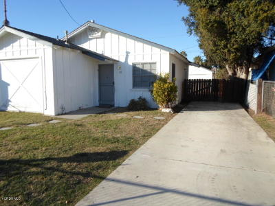 Port Hueneme Rental For Rent: 115 W C Street