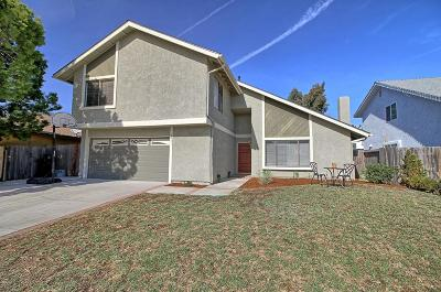 Oxnard Single Family Home For Sale: 3011 Ketch Place