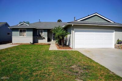 Ventura Rental For Rent: 125 Stadium Avenue