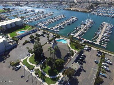 Ventura County Rental For Rent: 3101 Peninsula Road #104