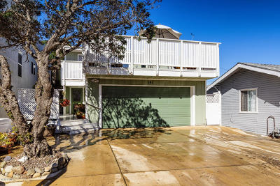 Silverstrand Beach - 1002702  Single Family Home Active Under Contract: 141 Glendale Avenue