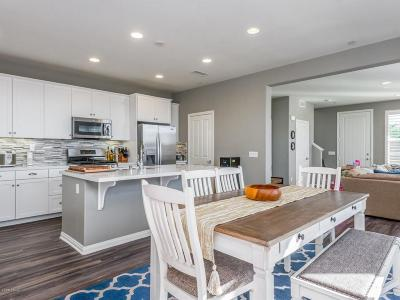 Camarillo Single Family Home For Sale: 287 Stage Trail Road