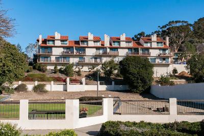 Ventura Single Family Home For Sale: 156 Poli Street