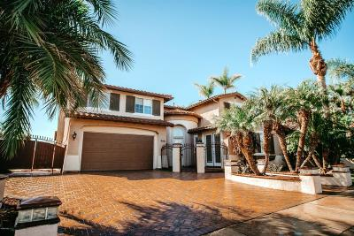 Camarillo Single Family Home Active Under Contract: 908 Tower Court