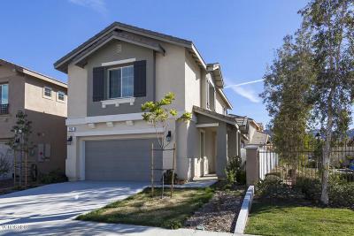 Fillmore Single Family Home For Sale: 196 Arborwood Street