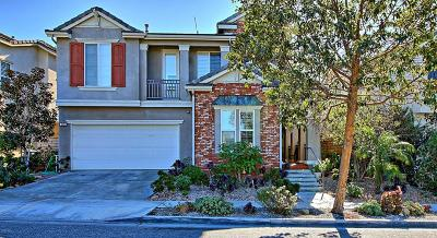 Ventura Single Family Home Active Under Contract: 6180 Crossbill Street