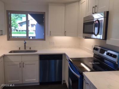 Ventura County Rental For Rent: 245 Oakleaf Drive #204