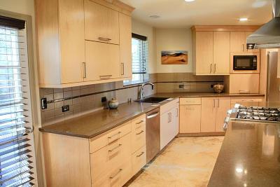 Westlake Village Single Family Home For Sale: 300 Manzanita Lane