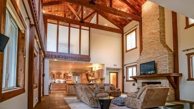 Simi Valley Single Family Home For Sale: 1203 Casa Grande Drive