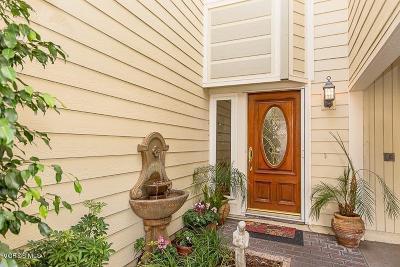 Westlake Village Single Family Home For Sale: 1170 S Westlake Boulevard #B