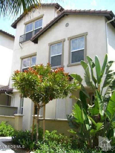 Camarillo Rental For Rent: 3315 Ivy Garden Court