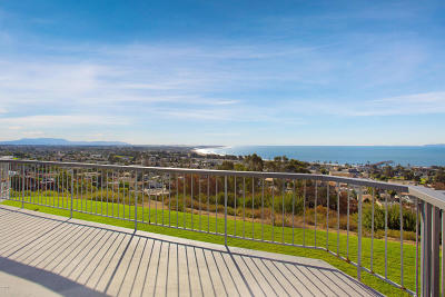 Ventura Rental For Rent: 786 Summit Drive