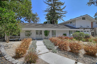 Ventura Single Family Home Active Under Contract: 190 Greenview Circle