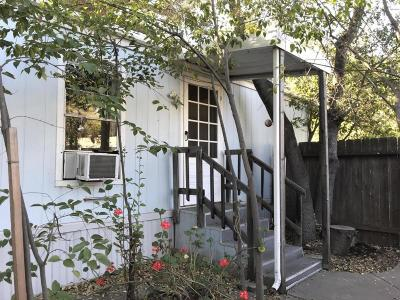 Ventura County Mobile Home Active Under Contract: 1273 S Rice Road #7