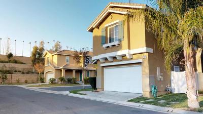 Fillmore Single Family Home For Sale: 442 Arborwood Street