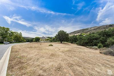 Westlake Village Residential Lots & Land For Sale: 5216 Island Forest Place