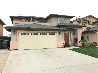 Oxnard Single Family Home For Sale: 5114 Charles Street