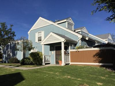 Ventura Single Family Home For Sale: 9774 Sweetwater Lane