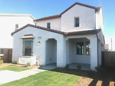 Ventura Single Family Home For Sale: 472 S Saticoy Avenue
