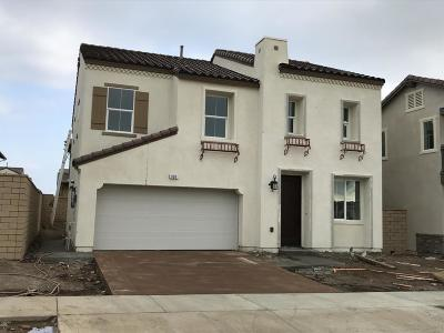 Camarillo Single Family Home For Sale: 686 Sage Brook Court