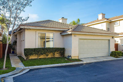 Ventura Single Family Home For Sale: 254 Potawatomi Street
