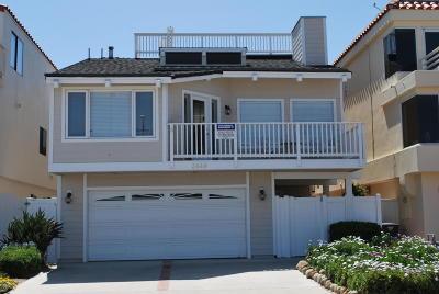 Oxnard Rental For Rent: 3449 Sunset Lane