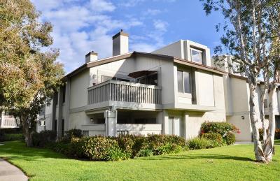 Oxnard Single Family Home For Sale: 3031 Harbor Boulevard