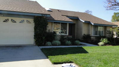 Camarillo Single Family Home For Sale: 31323 Village 31