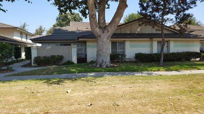 Port Hueneme Single Family Home For Sale: 221 Sharon Lane