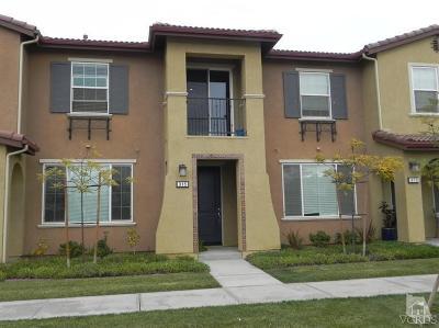 Oxnard Rental For Rent: 315 American River Court #8