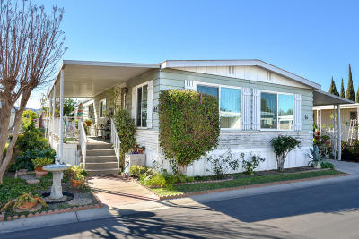 Mobile Home Sold: 65 Via Sintra