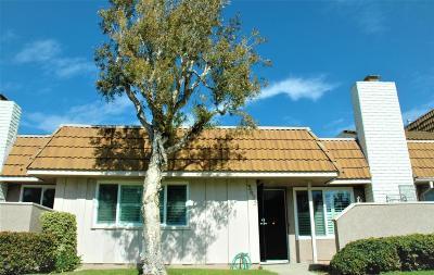 Oxnard Single Family Home For Sale: 3625 Ketch Avenue