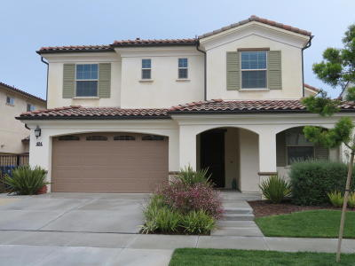 Camarillo Rental For Rent: 484 Bloomfield Place