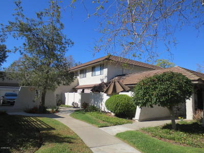 Westlake Village Single Family Home For Sale: 1164 Landsburn Circle