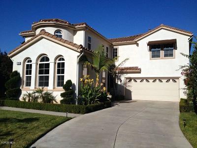 Moorpark Single Family Home For Sale: 4274 Shawnee Street