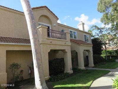 Oxnard Single Family Home For Sale: 1305 Nautical Way