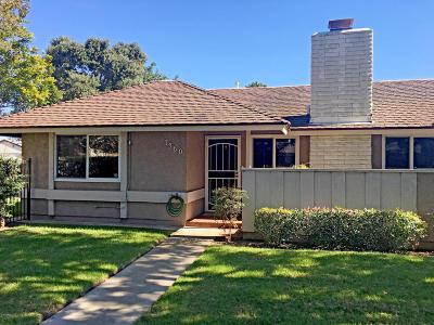 Oxnard Single Family Home For Sale: 3560 Ketch Avenue