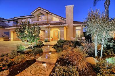 Ventura CA Single Family Home Active Under Contract: $865,000