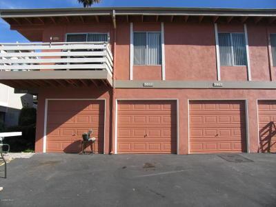 Ventura County Rental For Rent: 3057 E Harbor Boulevard