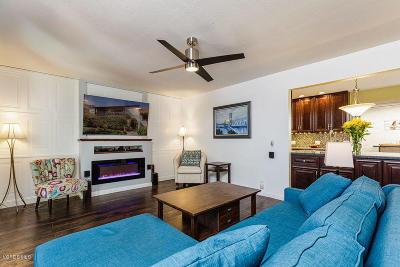 Ventura CA Single Family Home For Sale: $497,000