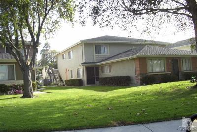 Ventura County Rental For Rent: 2636 Sextant Avenue