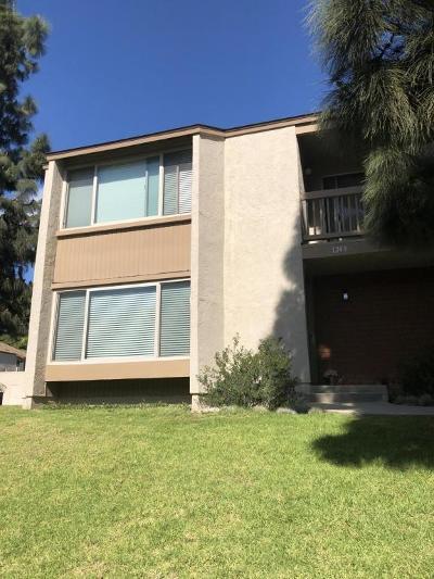 Ventura CA Single Family Home For Sale: $405,000