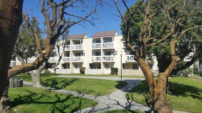 Port Hueneme Condo/Townhouse For Sale: 201 S Ventura Road #9