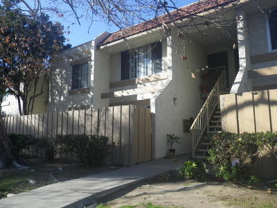 Port Hueneme Single Family Home For Sale: 249 W Channel Islands Boulevard