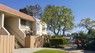 Port Hueneme Condo/Townhouse For Sale: 2442 Bolker Drive